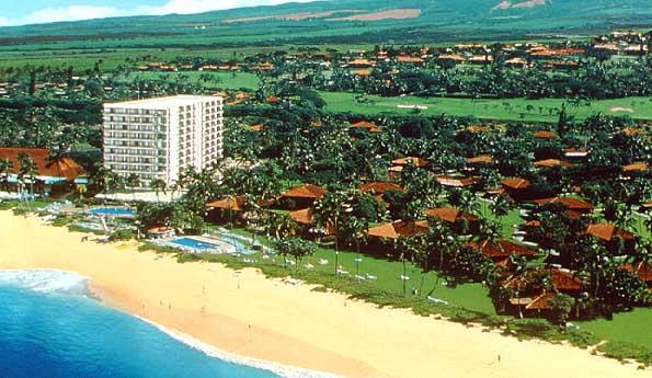 Hotel Royal Lahaina Resort Maui